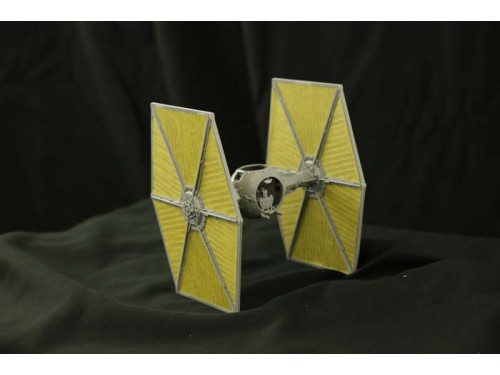 1/72 Star Wars Imperial Tie Canopy & Panel Masks